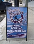 Image for Butch Boutry Ski Shop - Rossland, British Columbia