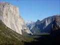 Image for Tunnel View - Yosemite, CA