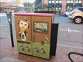 Image for Child and Tiger Box - San Mateo, CA