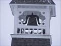 Image for Manawa United Methodist Church Bell Tower - Manawa, WI