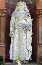 Queen Victoria - Shankill Graveyard