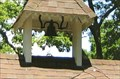 Image for Log Chapel Bell - Shrine of Our Lady of Sorrows - Starkenburg, MO