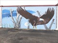 Image for Eagle in Flight – Bemidji, MN