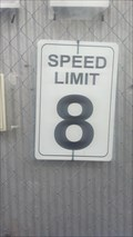 Image for 8 MPH at the Pope Airport - Greenfield, IN