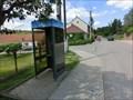 Image for Payphone / Telefonni automat - Zelezne, Czech Republic