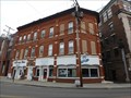 Image for Merchants Exchange Building - Oneonta Downtown Historic District - Oneonta, NY