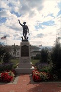 Image for The Spirit of the American Doughboy - Belmar, NJ