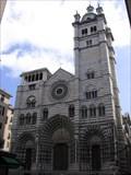 Image for Cattedrale di San Lorenzo - Genoa, Italy