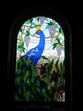 Image for Peacock Window - Mi Mexico, Georgetown, KY