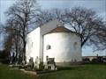 Image for Hrbitov u kaple sv. Markéty - Rybníky, okres Znojmo, CZ