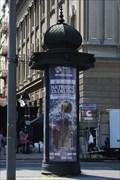 Image for Studentski trg - Belgrade - Serbia