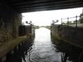 Image for River Trent - Lock 3 - Cranfleet Flood Lock - Trent Lock, UK