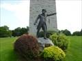 Image for Brigadier General John Stark - Bennington, VT