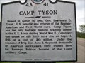 Image for Camp Tyson