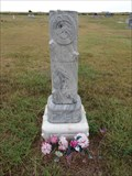 Image for Bro. Franklin Hill - Claude Cemetery - Claude, TX