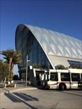 Image for Anaheim Regional Transportation Intermodal Center - Anaheim, CA