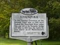 Image for Shunpike Marker - Mohawk Trail - Charlemont, MA