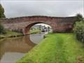 Image for Bridge 115 Over Shropshire Union Canal - Hargrave, UK