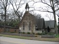 Image for Holy Comforter Episcopal Church - Montgomery, Alabama