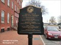 Image for Important Men of 206 High Street, Burlington - Burlington NJ