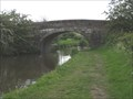 Image for Arch Bridge 55 On The Lancaster Canal - Barnacre, UK
