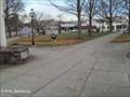 Image for Foxborough Town Common - Foxborough, MA