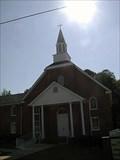 Image for Franklin United Methodist Church – Franklin, GA