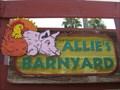 Image for Allie's Barnyard - Gatorland - Orlando, FL