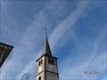 Image for Benchmarck Géodésique église de Romont