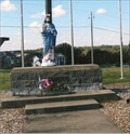 Image for Altar of VFW Post 5327's Veterans Memorial ~ Wentzville, MO