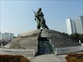 Image for Brothers Statue (형제의 상) - Korea War Memorial  -  Seoul, Korea