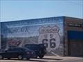 Image for Crossroads of America - El Reno, OK