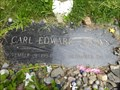 Image for 2709 Sagan Asteroid and the Grave of Carl Edward Sagan - Ithaca, NY