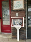 Image for Little Free Library #5535 - Maypearl, TX