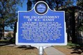 Image for The Enlightenment of W. C. Handy - Mississippi Blues Trail-173 - Cleveland, MS