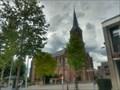 Image for Sint-Ursulakerk, Lanaken, Limburg, Belgium