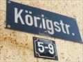 Image for Königstraße - City Edition Stuttgart - Stuttgart, Germany, BW
