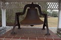 Image for Swift Creek Baptist Church Bell, Darlington County, SC, USA