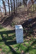 Image for 27th Missouri Infantry marker  - Chickamauga and Chattanooga National Military Park