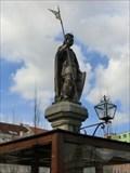 Image for St. Wenceslaus // sv. Václav - Preštice, Czech Republic