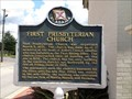 Image for First Presbyterian Church - Alexander City, AL