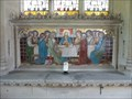 Image for Last Supper - All Saints - Beyton, Suffolk