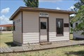 Image for 79516 -- Former Post Office for Dunn TX, Snyder Heritage Village, Snyder TX