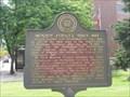 Image for Monroe County History, Monroe Michigan