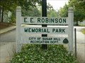 Image for E.E. Robinson Memorial Park - Sugar Hill, GA