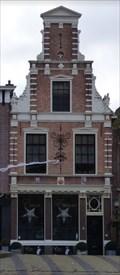 Image for RM: 7320 - Woonhuis - Mient 31 - Alkmaar
