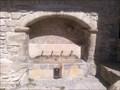 Image for La fontaine du Pélerin Font-Romeu France