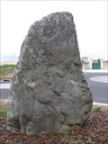 Image for Mégalithe dit La Queue de Gargantua - Borest (Oise)