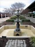 Image for Chattanooga Choo Choo Fountain A