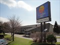 "Image for The ""Pet Friendly"" Comfort Inn - Brockville, Ontario"